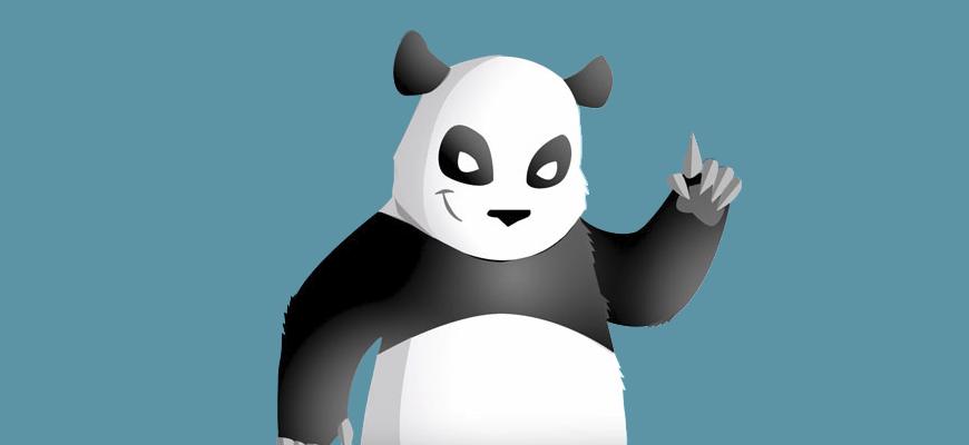 Cómo salir de una penalización de Google Panda