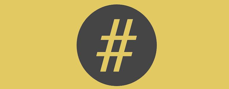 Conseguir seguidores en Instagram con el uso de hashtags