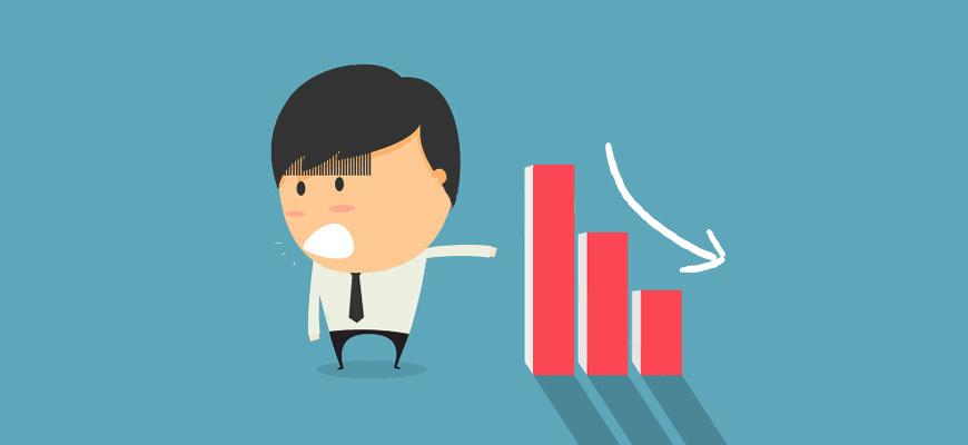 Errores que hundirán el ratio de conversión en tu ecommerce
