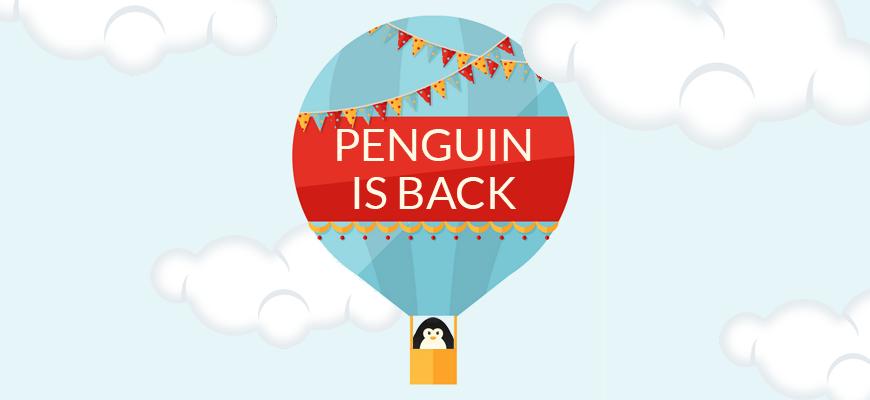 Google Penguin 3.0: Prepárate para el nuevo algoritmo