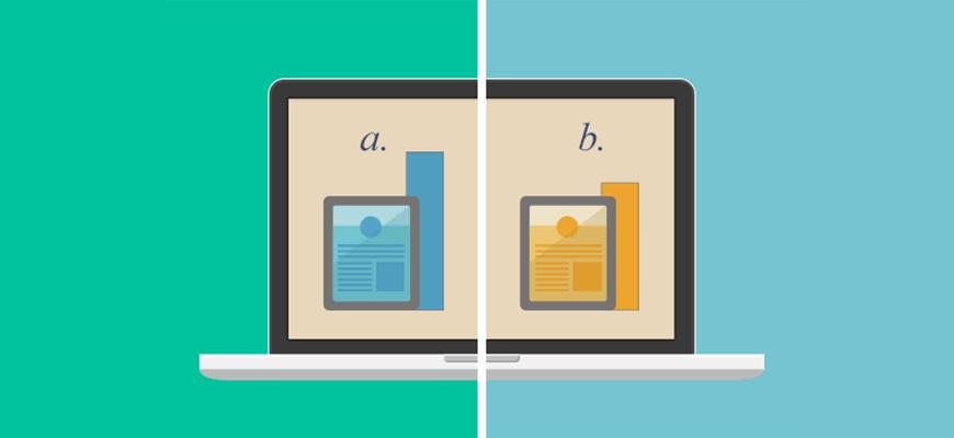 Cómo un test A/B mejora tu tasa de conversión