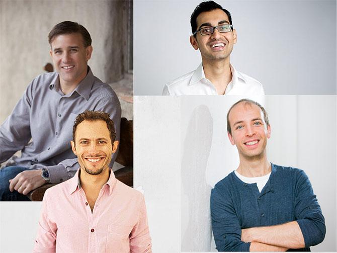 Los mejores profesionales del growth hacking