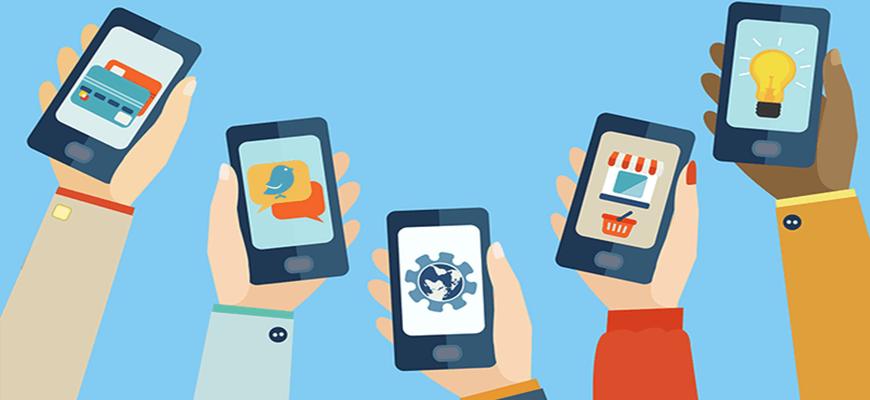 crear una estrategia de contenidos optimizada para móviles