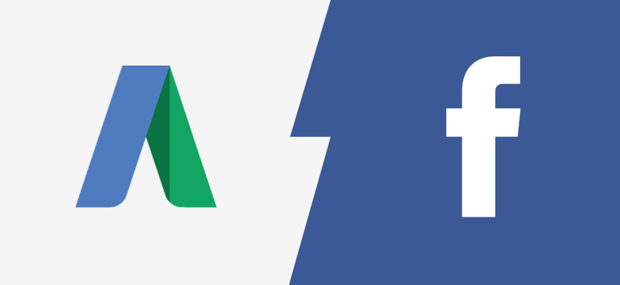 Google Adwords o Facebook Ads: ¿Con cuál me quedo?