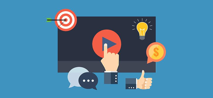 4 ventajas del vídeo marketing para tu negocio