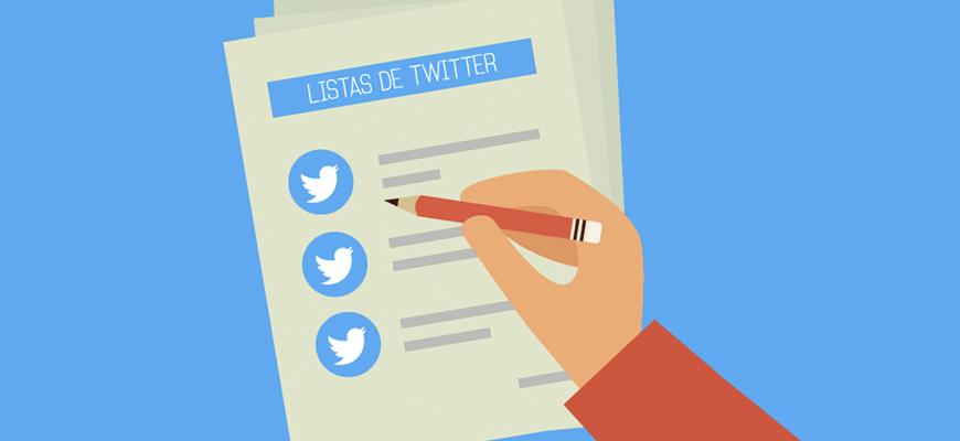 17 ideas para reinventar las listas de Twitter