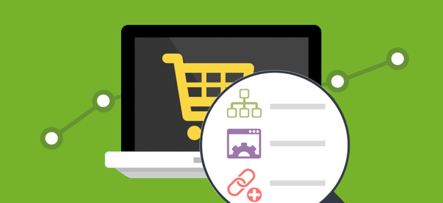 Optimización SEO Ecommerce