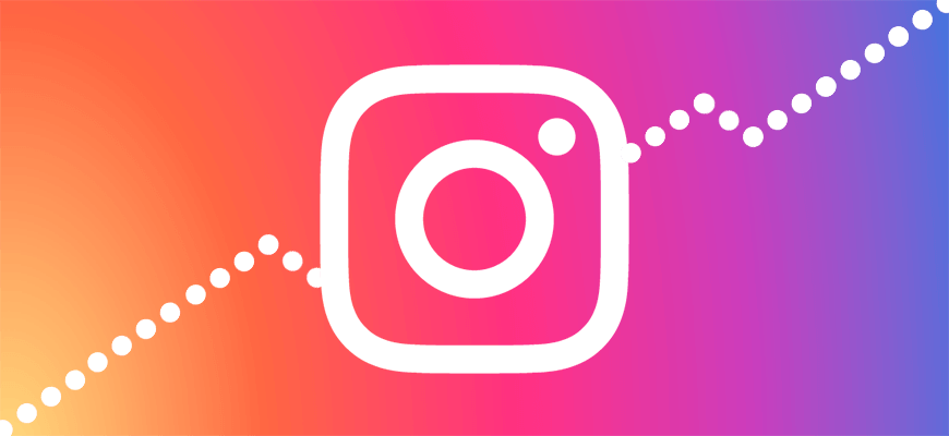 Éxito Instagram