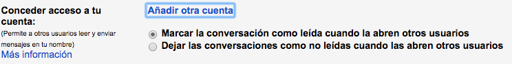 trucos gmail