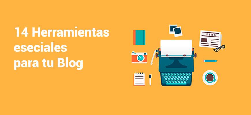 herramientas blog