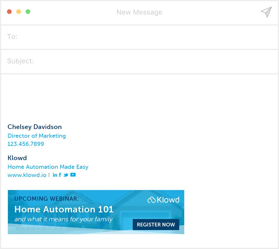 ganar trafico con firma email