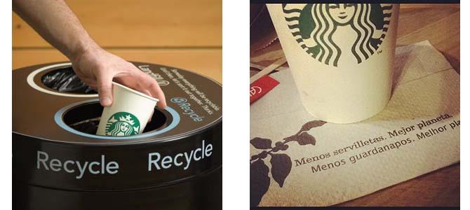 Responsabilidad Social Corporativa de Starbucks