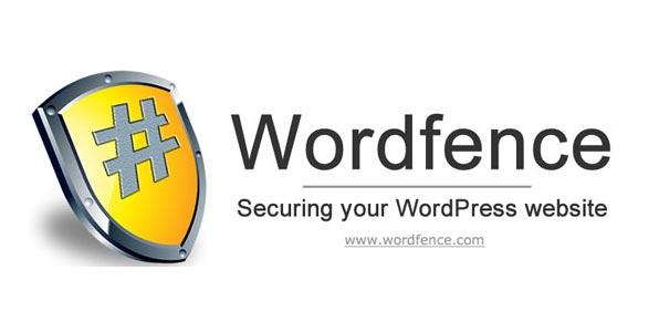Logo de Wordfence Security
