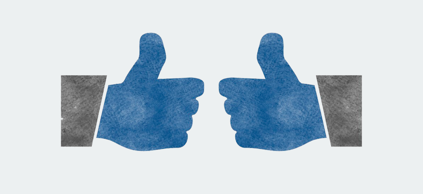 Cómo conseguir que más gente vea tus publicaciones en Facebook