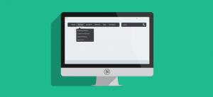 Ventajas de usar un header bar fijo en tu web