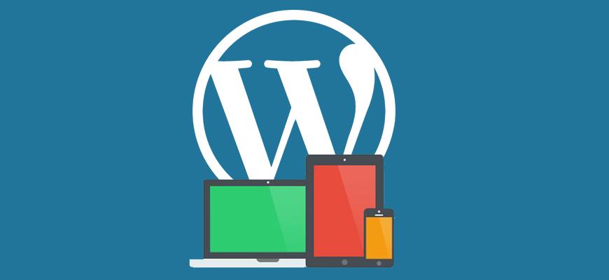 6 temas Wordpress gratis y responsive para blogs