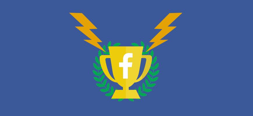 El pecado capital de los concursos en Facebook