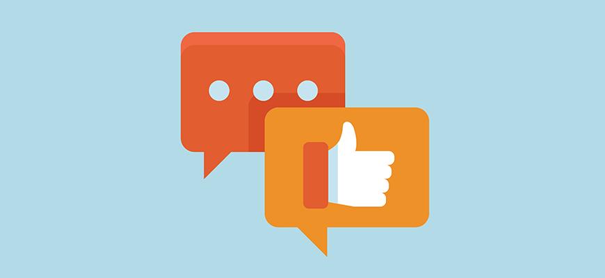 10 formas de aumentar los comentarios de tu blog