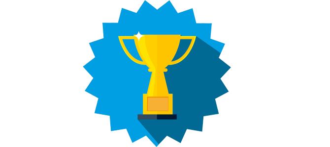 Premio a los usuarios que más comentan