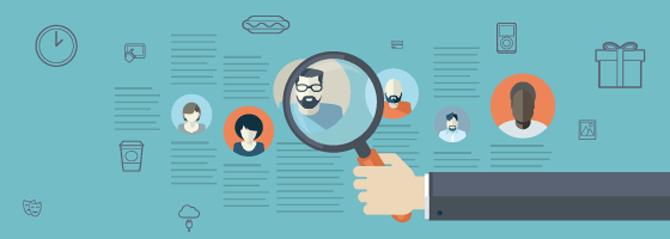 Cómo detectar el contenido que está buscando mi público