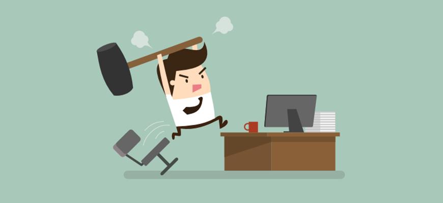 7 errores que estás cometiendo en tu estrategia de social media