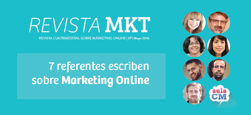 Revista marketing online