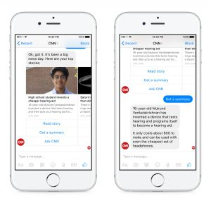 Qué es un ChatBot y qué deberías saber de ellos 3