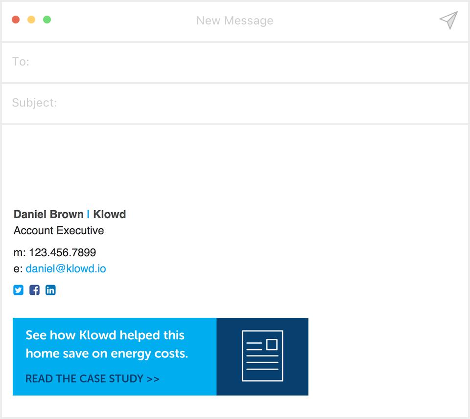 conseguir trafico con firma email