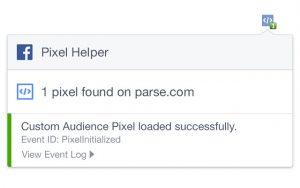 Pixel de Facebook: Guía completa para entender y configurarlo en 2019 5
