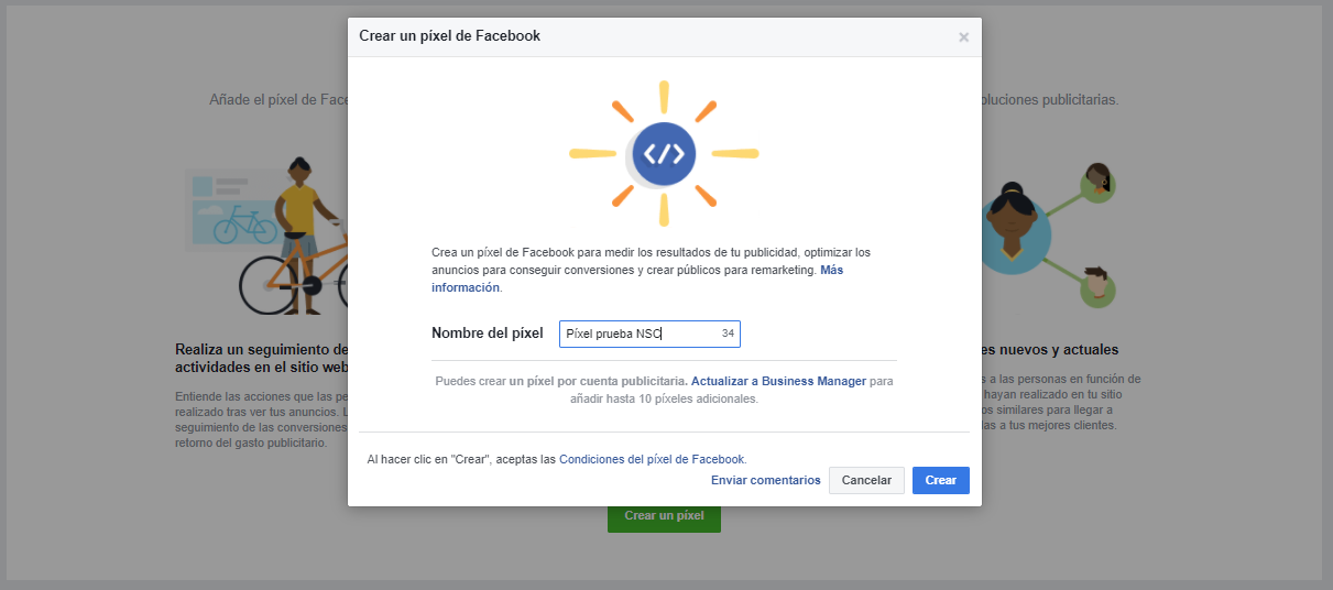 Pixel de Facebook: Guía completa para entender y configurarlo en 2019 1