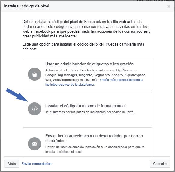 Pixel de Facebook: Guía completa para entender y configurarlo en 2019 6