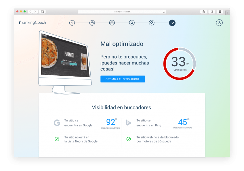 Estrategia de Marketing Online 360 DIY 5