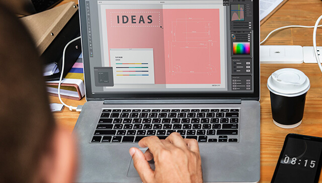 Cómo optimizar tu banner publicitario como un diseñador profesional 2