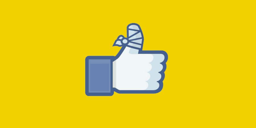 Errores que se cometen en Facebook Ads