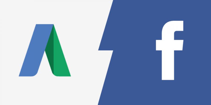 Google Adwords o Facebook Ads: ¿Con cuál me quedo?