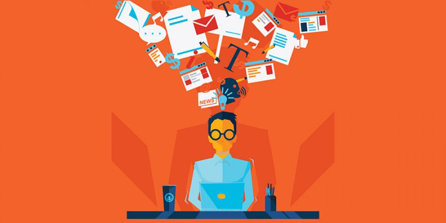 ¿Qué puedo hacer cuando no se qué escribir en mi blog?